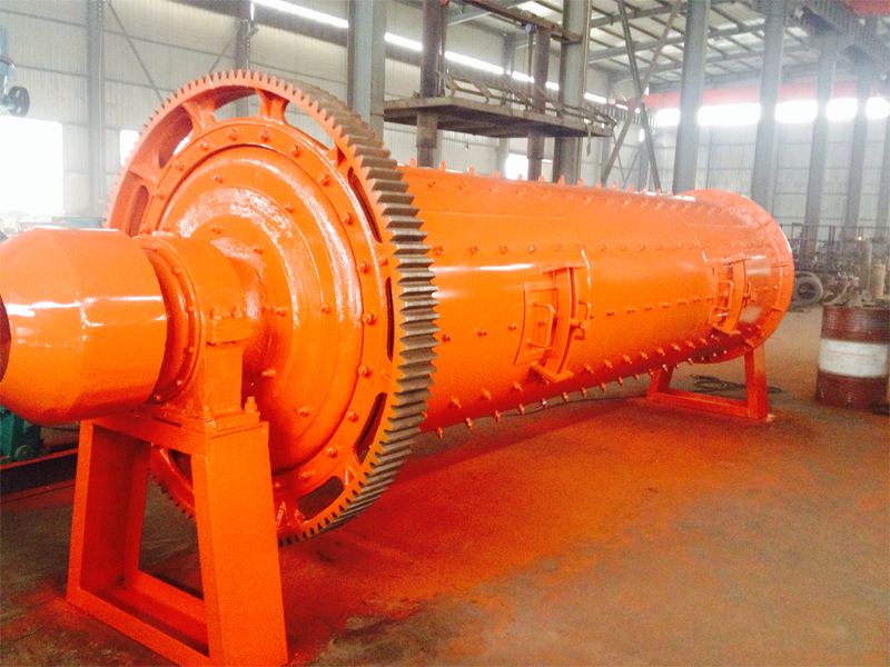 Ball mill mahchine